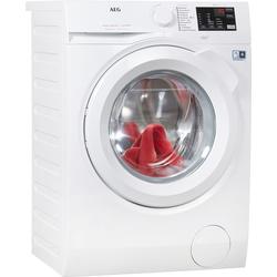 AEG Waschmaschine LAVAMAT LAVAMAT L6FB54670, Waschmaschine, 835730-0 weiß weiß
