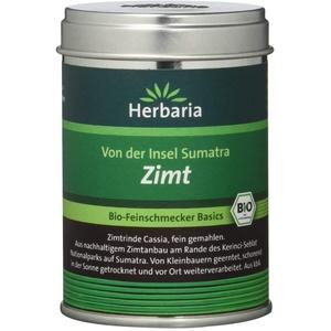 Herbaria Zimt bio (1 x 70 g)