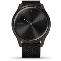 Garmin Vivomove Style schwarz / jacquard
