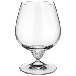 Villeroy & Boch Octavie Cognacschwenker Kristallglas, klar
