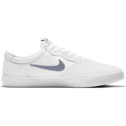 Nike Skateboarding - Nike Sb Chron Slr Wh - Sneakers - Größe: 42