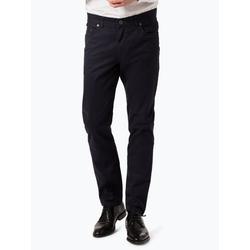 Brax 5-Pocket-Hose Cooper Fancy blau 33-32