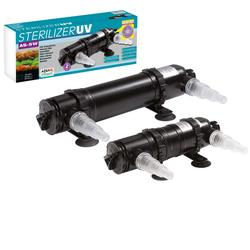 AQUAEL Klärer AS 5W UV Lampe UVC
