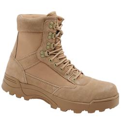 Brandit SWAT Tactical Boots camel, Größe 45