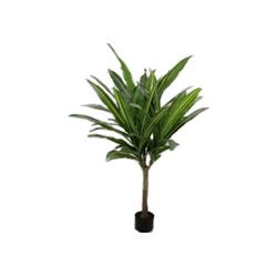 Künstliche Zimmerpflanze Deko Pflanze Dracaena Fragrans 180, KARE, Höhe 180 cm