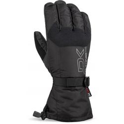 DAKINE SCOUT Handschuh 2021 black - L