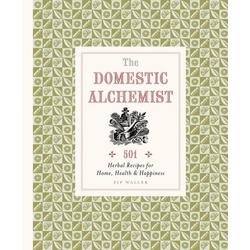 The Domestic Alchemist