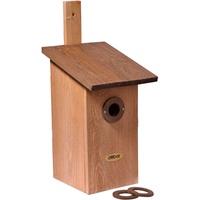 dobar Einblick Beobachtungs-Vogelnistkasten