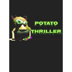 Potato Thriller Steamed Potato Edition Steam Key GLOBAL