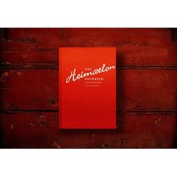 Das Heimatlon - Kochbuch als Buch von
