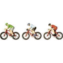 NOCH 36897 N Figuren Rennradfahrer