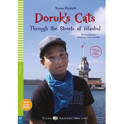 Doruk's Cats als Buch von Toros Öztürk