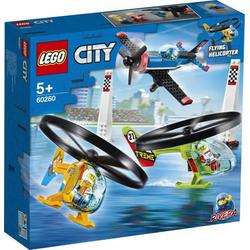 LEGO® Puzzle LEGO® City 60260 Air Race, Puzzleteile
