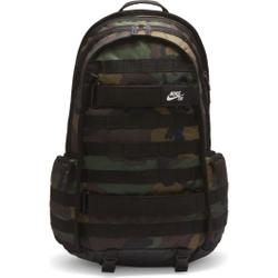 Nike SB - Nk Sb Rpm Bkpk -Aop Fa20 Black - Laptoptaschen