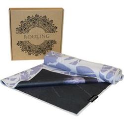 Mikrofaser Wende Strandtuch 180cm Handtuch Badehandtuch Strandlaken Yoga Tuch