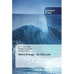 Wave Energy - An OutLook