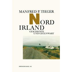 Nordirland als Buch von Tieger