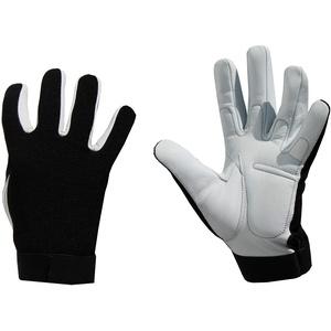 LISAR Vollfinger Kraftsport Handschuhe / Trainingshandschuhe- Fitness Handschuhe Herren und Damen - einsetzbar als Sporthandschuhe, Gym Handschuhe, Gewichtheber Handschuhe, Fitness Handschuhe. (XL)