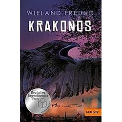 Krakonos. Wieland Freund  - Buch