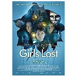 Girls Lost, 1 DVD (schwedisches OmU)