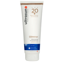 Sun Protection  Schimmern Schimmern SPF20 250ml
