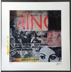 Kunstdruck Ming
