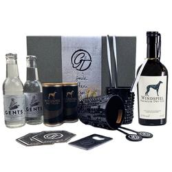 Windspiel Gin & Tonic Geschenkeset