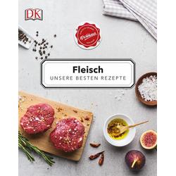 Fleisch als Buch von Kochhaus