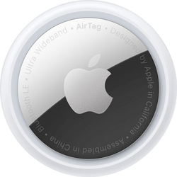Apple AirTag 4er Set GPS-Ortungsgerät