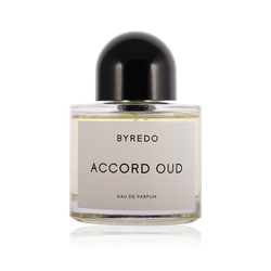 BYREDO Accord Oud Eau de Parfum 100 ml