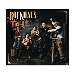 Rockhaus - Therapie (CD)