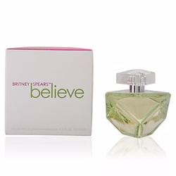BELIEVE eau de parfum spray 100 ml