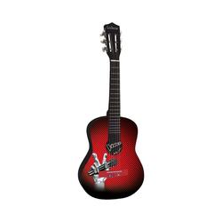 Lexibook® Saiten The Voice: Akustik-Gitarre, 78 cm