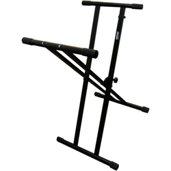 Clifton Keyboardständer Keyboardstand double cross, (1-tlg)
