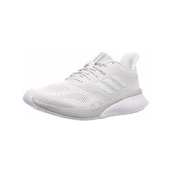 Sportschuhe adidas weiß