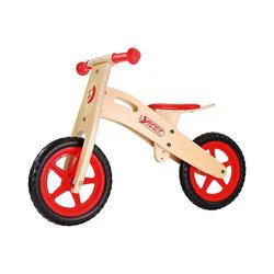 Best Sporting Laufrad Laufrad aus Holz