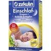 Districon Gmbh zirkulin Einschlaf-Dragees Baldrian & Hopfen