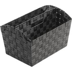 Zeitungsständer, Zeitungsständer, 86998024-0 schwarz 35x25x18 cm schwarz