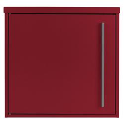 MOCAVI Briefkasten MOCAVI Box 101 Design-Briefkasten 101 purpur-rot (RAL 3004)