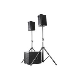 HK Audio Lucas 2K15 Aktiv-Sat-System