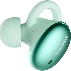 1more E1026BT-I True Wireless In Ear Kopfhörer In Ear Headset, Noise Cancelling Grün
