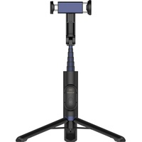 Samsung Bluetooth Tripod Selfie Stick Selfie-Stick Smartphone Schwarz