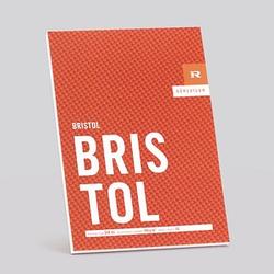 RÖMERTURM Skizzenblock BRISTOL