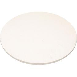 Steba Pizzastein 910-08700, Cordierit, (1-St), 28 cm, für Minibacköfen