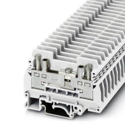 Phoenix Contact URTK/S-IB WH 3057364 Trennklemme 0.5mm² 6mm² Weiß 1St.