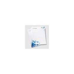 10000 Briefpapier DIN A4 drucken