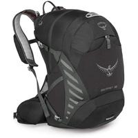 Osprey Escapist 32 schwarz