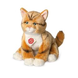 Teddy Hermann® Kuscheltier Katze, 30 cm