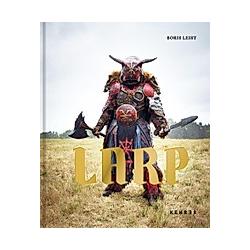 LARP. Boris Leist  - Buch