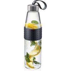 GEFU Trinkflasche OLIMPIO, ideal für kohlensäurehaltige Getränke 26 mm